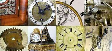 Top Clock Repair in the Los Angeles Area
